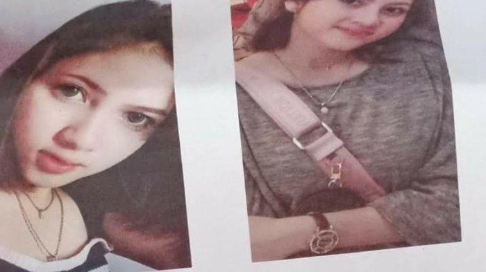 Monayuta Tiara, Gadis Cantik dari Salopa Tasikmalaya Hilang Sejak Kamis, Keluarga Terus Mencari