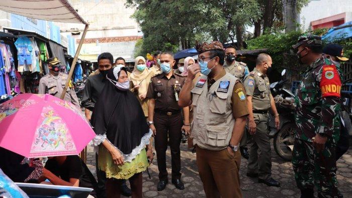 62 Pelaku Usaha Membandel Tak Patuhi Ketentuan PPKM, Langsung Ditindak Satpol PP Kabupaten Cirebon
