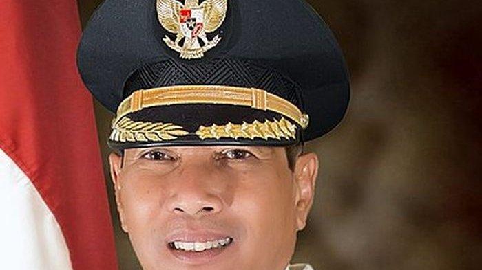 PROFIL Muhammad Yusuf, dari Wakil Wali Kota, Plt Kemudian Dilantik Menjadi Wali Kota Tasikmalaya