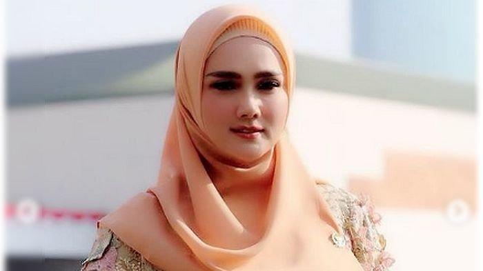 VIRAL Istri Ahmad Dhani, Mulan Jameela Setelah Muncul Jadi Kandidat Calon Bupati Garut