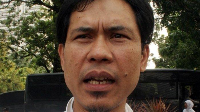 Tanggapan Polri Soal Munarman Hadir di Baiat Anggota FPI Jadi ISIS yang Diungkap Teroris di Makassar
