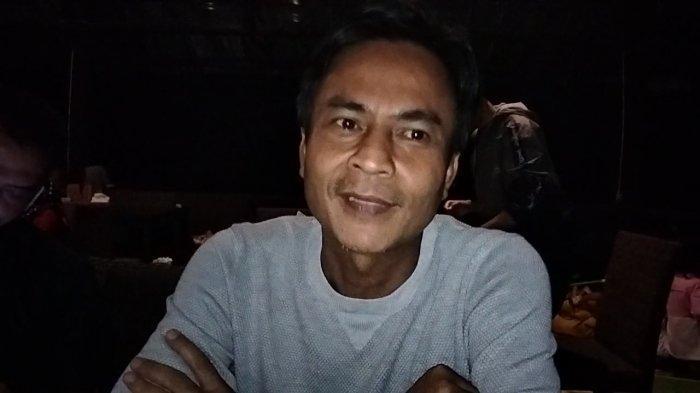 Muncul Partai Ummat, Ini Kata Ketua DPD PAN Kuningan 2015-2020 Udin Kusnedi