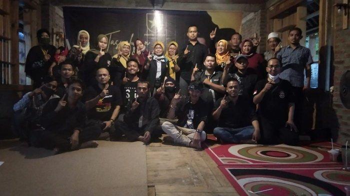 Ramai Mundur Massal Pengurus Partai Ummat Besutan Amien Rais, DPD Majalengka: Kita Kondusif
