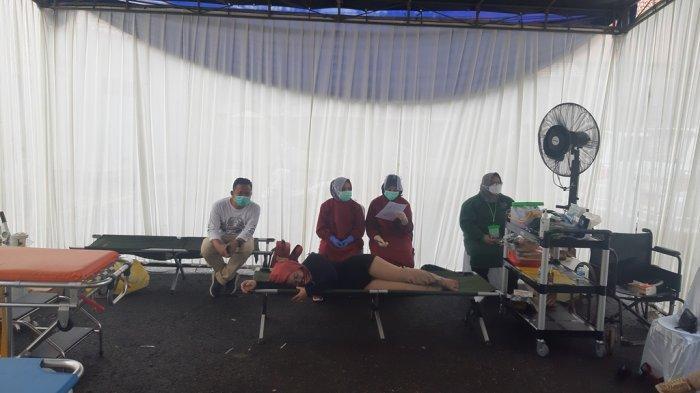 ASN di Purwakarta Pusing dan Muntah Setelah Divaksin Covid-19, Begini Penjelasan Dokter