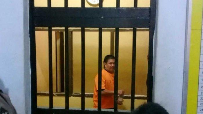 Pria Asal Gowa Ini Mengaku Sebagai Nabi Terakhir, Salat Puasa Tak Wajib, Kini Meringkuk di Tahanan