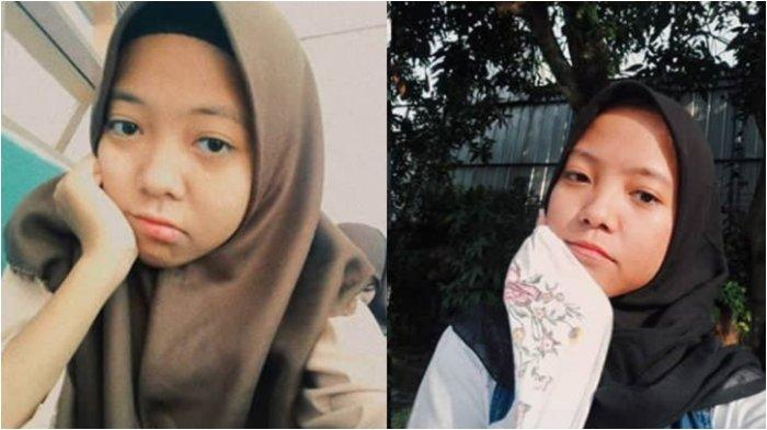Detik-detik Pertemuan Gadis Kembar Nadia dan Nabila yang Terpisah Selama 16 Tahun, Mengharukan!