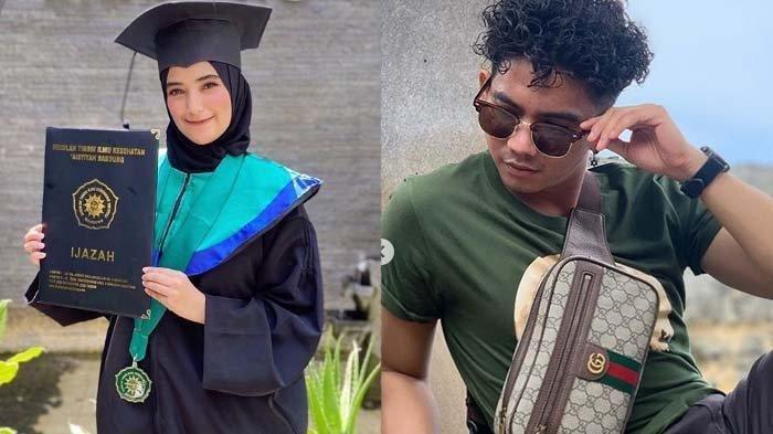 Rizki DA & Nadya Mustika Dituding Mencontek Nama Bayi Irwansyah dan Zaskia Sungkar, Ini Kemiripannya