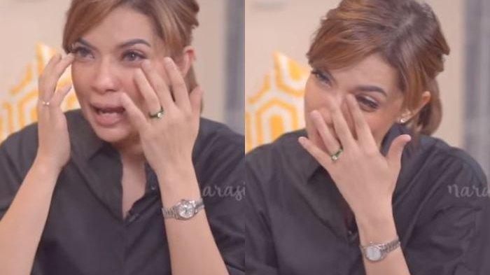 Najwa Shihab Tantang Ketua DPR RI Berdebat dengan Mahasiswa di Acara Mata Najwa, Beri Sindiran Pedas