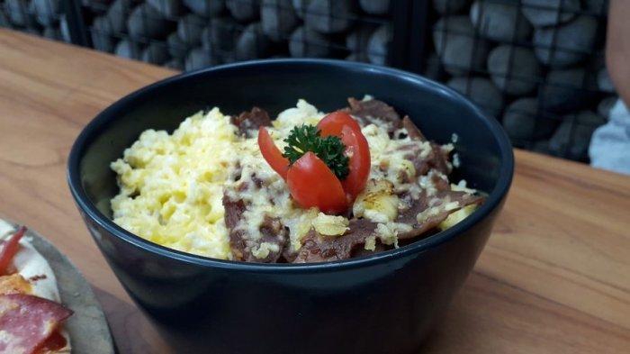 Sensasi 2 Olahan Nasi Rekomendasi yang Lezat dan Begizi Ini Cocok untuk Menu Makan Siang