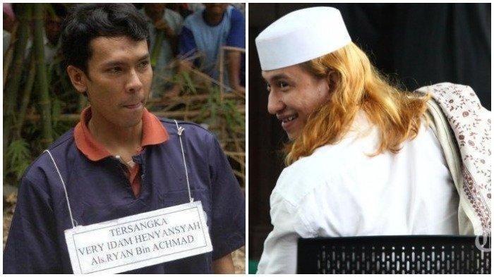 Ryan Jombang Disikat Habib Bahar bin Smith, Keluarga Ryan Minta Hal Ini dari Bahar