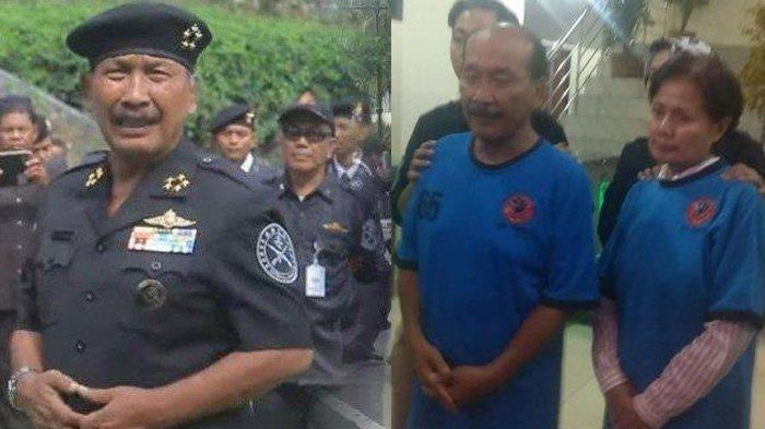 'Kekaisaran Matahari' Diruntuhkan Polda Jabar, Dedengkot Sunda Empire Nasri Banks Diciduk Polisi
