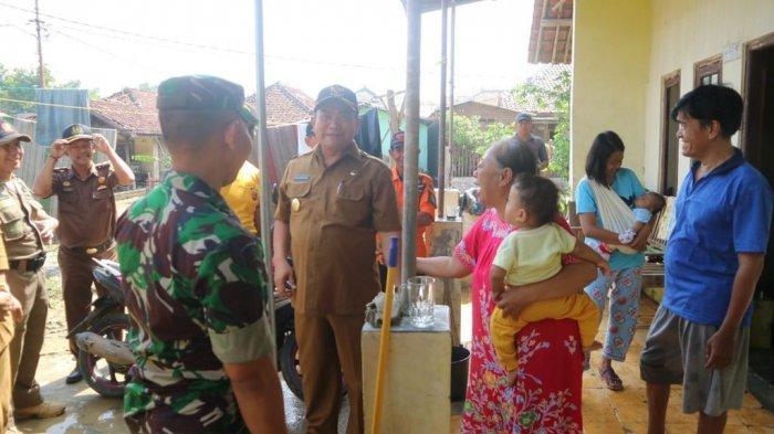 Nasrudin Azis Sebut Pemkot Cirebon Sudah Antisipasi Banjir Sejak Jauh-jauh Hari