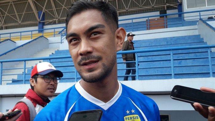 Omid Nazari Cabut dari Persib Bandung, Mudik ke Swedia: Saya Mau Pulang ke Rumah