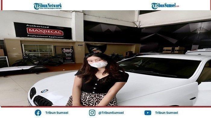 Selebgram Nazwa Fidhia Viral di Media Sosial Gara-gara Foto, Berikut Profil Singkatnya