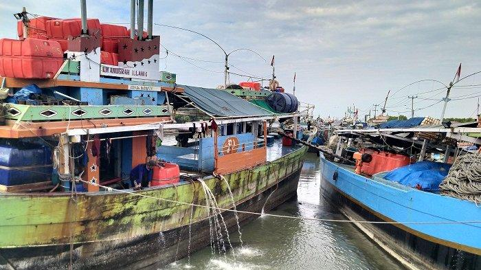 Nelayan Indramayu Keluhkan Kembali Beroperasinya Kapal Trawl di Perairan Papua