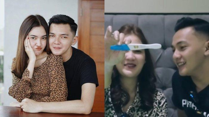Nella Kharisma Unggah Momen Sedang Senam Hamil, Perut Buncit Istri Dory Harsa Jadi Sorotan