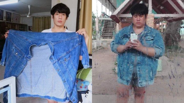 Pria Ini Sukses Lakukan Diet, Berat Badannya Turun hingga 80 Kg dalam Setahun, Ternyata Ini Tipsnya