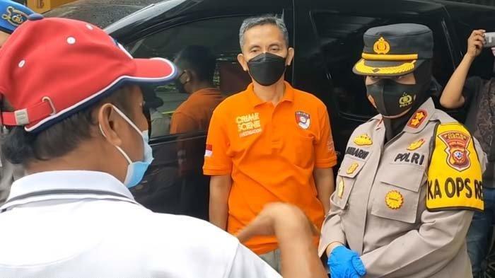 Hasil Forensik Diterima Penyidik Polres Subang, Akankah Kasus Pembunuhan Ibu dan Anak Terungkap?