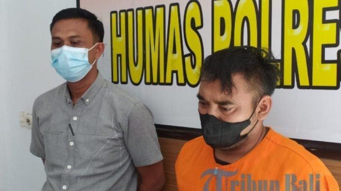 Cinta Terlarang Paman dan Ponakan di Bali, Bersetubuh Berkali-kali karena Suka Sama Suka