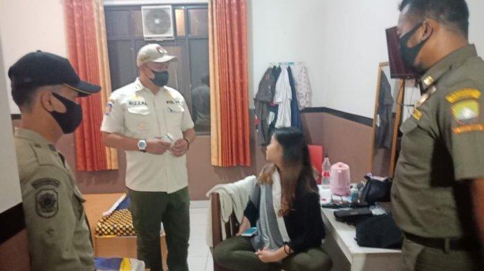 Ngamar di Hotel Saat Ramadan, 7 Pasangan Bukan Suami Istri di Sumedang Diamankan Satpol PP