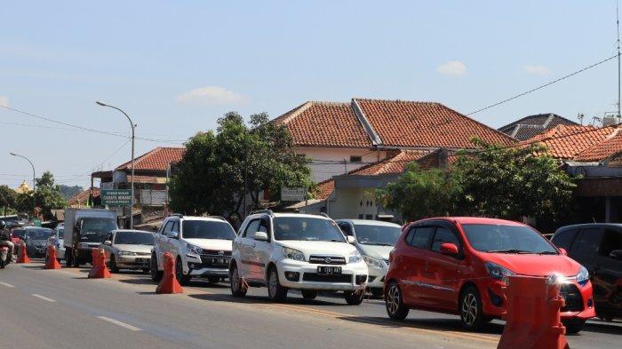 Bupati Garut Perbolehkan ASN Mudik Lokal Saat Lebaran: Asal Masih Berada di Kabupaten