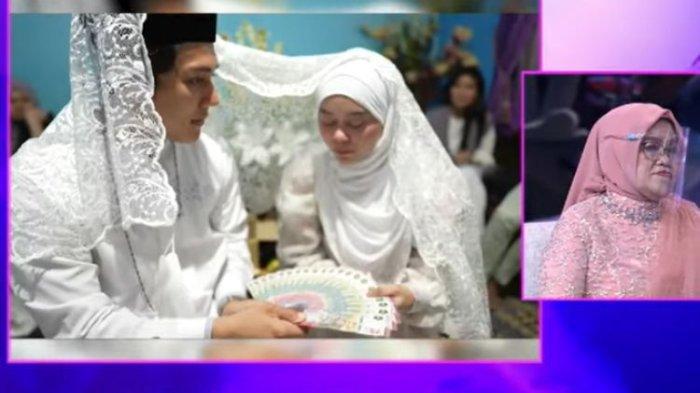 MUI Buka Suara Soal Pernikahan Siri Lesti Kejora dan Rizky Billar, Boleh Tidak Akad Nikah Dua Kali?