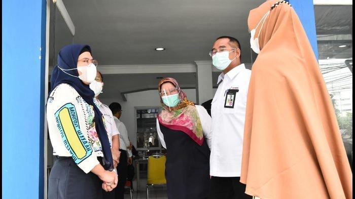 Kondisi Terkini Korban Ledakan Tangki Kilang Pertamina Balongan Indramayu, Luka Bakar Masih 40-60%
