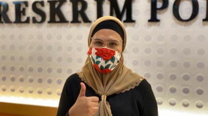 PROFIL Nina Agustina Dai Bachtiar Calon Bupati Indramayu yang Unggul Hasil Hitung Cepat 37,45 %