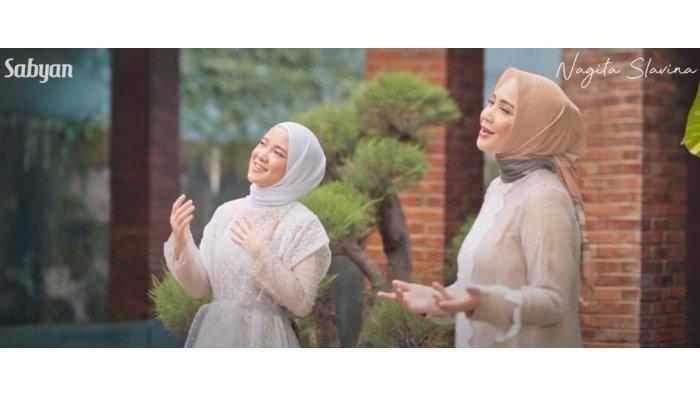 Download Lagu Sholawat MP3 Nisya Sabyan dan Habib Syech Lengkap dengan Video Youtube