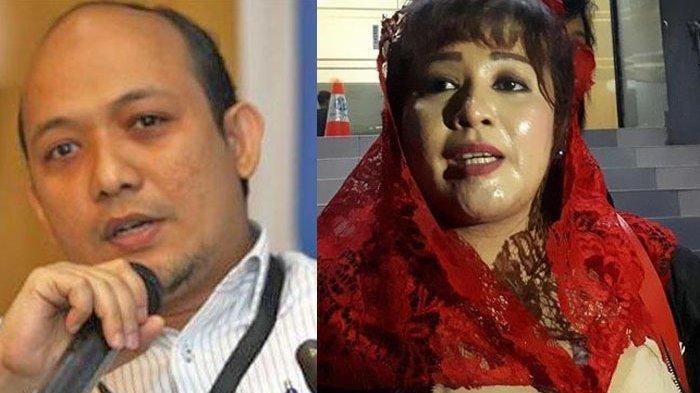 Dewi Tanjung Tuding Novel Baswedan Rekayasa Penyiraman Air Keras, Kuasa Hukum Novel Lapor Polisi