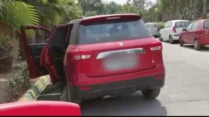 Tsunami Covid-19 di India, 3 Jam Menunggu Ruangan di RS, Pasien Covid-19 Tewas di dalam Mobil