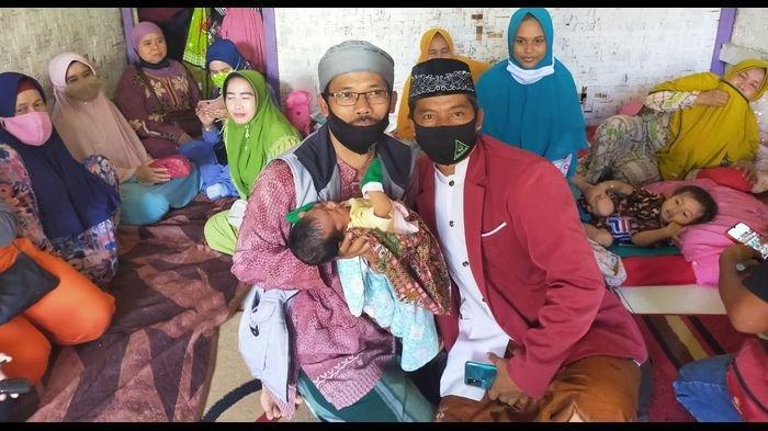 Kisah Janda Muda Hamil Mendadak, Keluarga Sempat Menduga Disantet, Perut Membesar Lalu Keluar Bayi