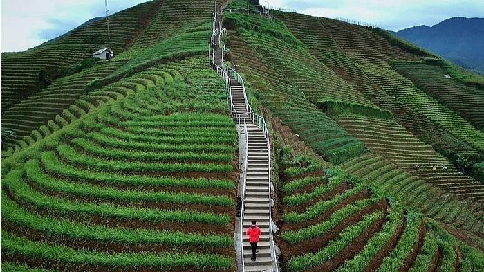 Bangkitkan Sektor Wisata, Pemkab Majalengka Ajak Biro Perjalanan Aktif Buka Paket Wisata