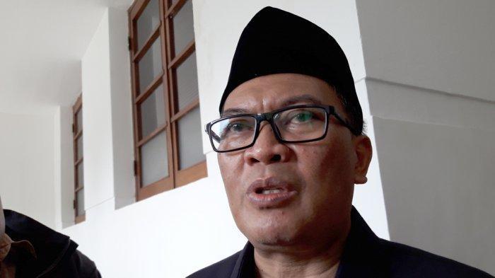 Oded M Danial Minta Warga Luar Kota Jangan Dulu ke Kota Bandung: Lagi Zona Merah Covid-19
