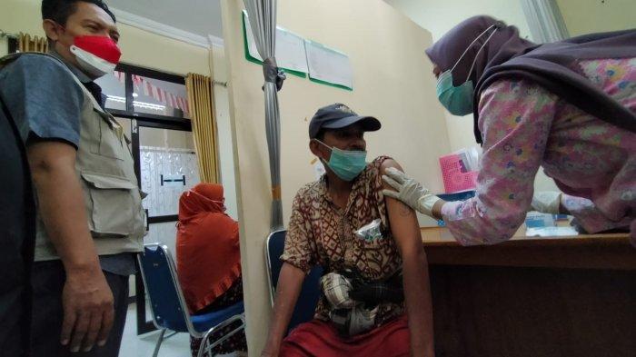 ODGJ di Indramayu Mulai Menerima Vaksin Covid-19, Pihak Puskesmas Juga akan Door to Door