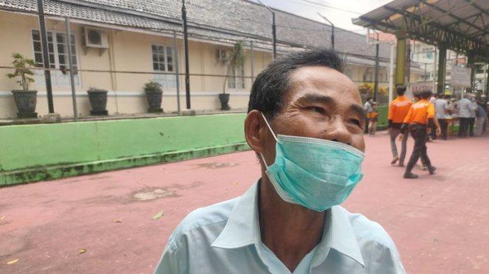 Kisah Odo, Buruh Tani Majalengka yang Bertahan Hidup di Masa Pandemi, Paling Banyak Dapat Rp 50 Ribu