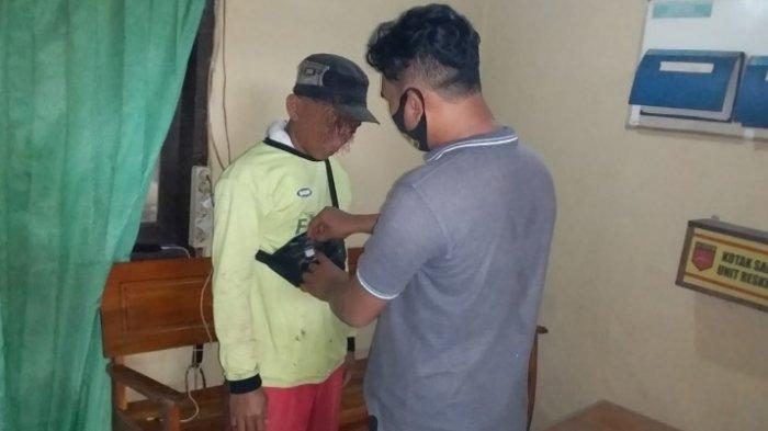Kerap Memaksa Minta Uang ke Warga, Oknum Pungli di Cikedung Indramayu Ditangkap Polisi