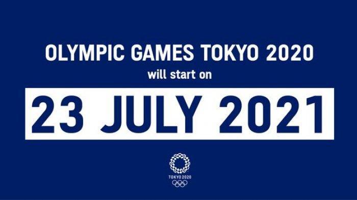 Jadwal Lengkap Pertandingan Bulutangkis Wakil Indonesia di Fase Penyisihan Olimpiade Tokyo 2020