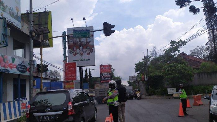 Catat ya, Bakal Ada Penyekatan di Bandung Barat, Termasuk Lembang dan Subang, Ini Lokasinya