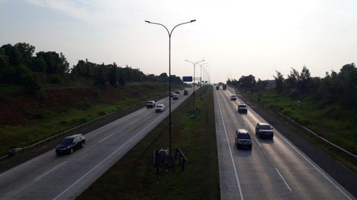 Kasus Covid-19 Meningkat, Empat Pintu Tol ke Bandung Ditutup
