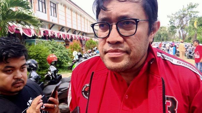 Anggota Komisi IV DPR RI, Ono Surono dengan Tegas Menolak Rencana Pemerintah Soal Impor Beras