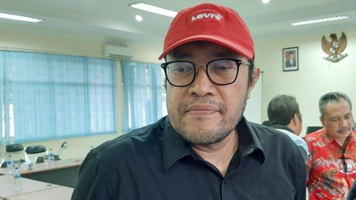 Politisi PDI Perjuangan sekaligus Anggota Komisi IV DPR RI, Ono Surono.