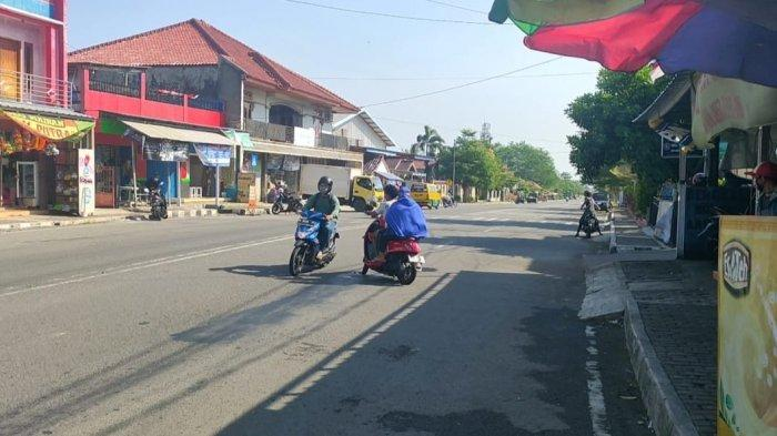 Lokasi Operasi Patuh Lodaya Polres Majalengka, Lengkapi Surat Kendaraan & Patuhi Protol Kesehatan