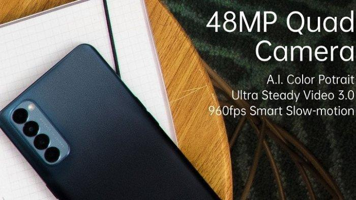 Daftar Harga HP Oppo Terbaru Oktober 2020, Termurah Rp 1 Jutaan OPPO F7, OPPO A12, OPPO Reno4 Pro