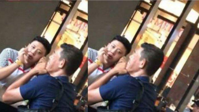 Pablo Benua Suami Rey Utami Tertangkap Kamera Lagi Nongkrong di Cafe: Saya Sedang Buka Puasa