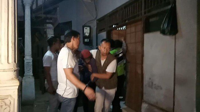 Pabrik Sumpit di Tasikmalaya Digrebek, Diduga Produksi Obat Terlarang Jenis PCC