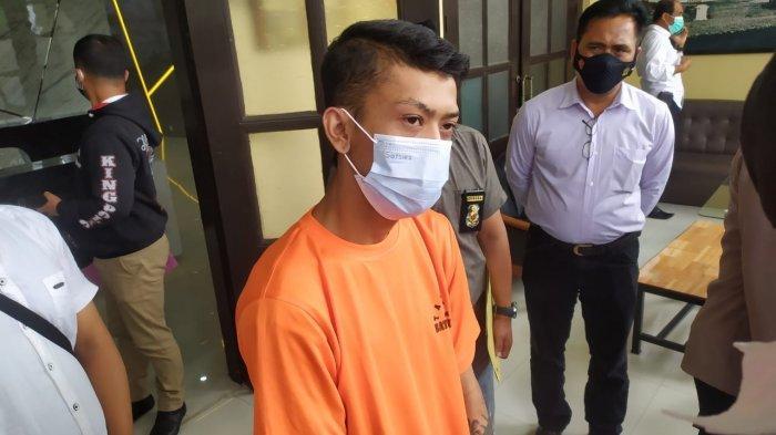 Pria yang Aniaya Ceweknya Viral di Bandung kini Mendekam di Penjara, Padahal Baru Pacaran 3 Bulan