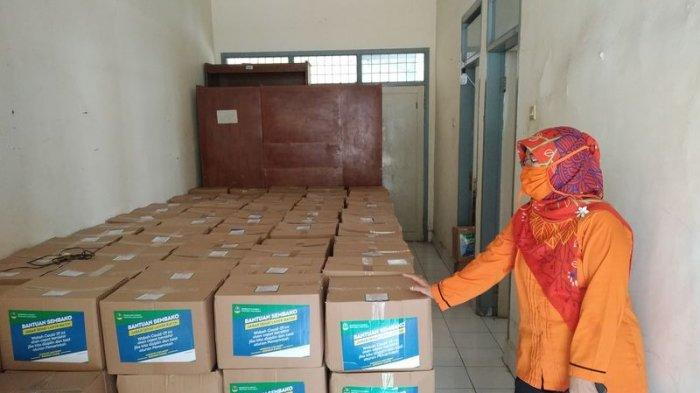 Wakil Menteri Desa PDT dan Transmigrasi Sidak ke Purwakarta Cek Bansos Bermasalah dari Dana Desa