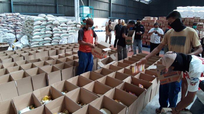 INI 13 Pintu Bantuan Sosial Formal Selama PPKM Darurat untuk Warga Jawa Barat