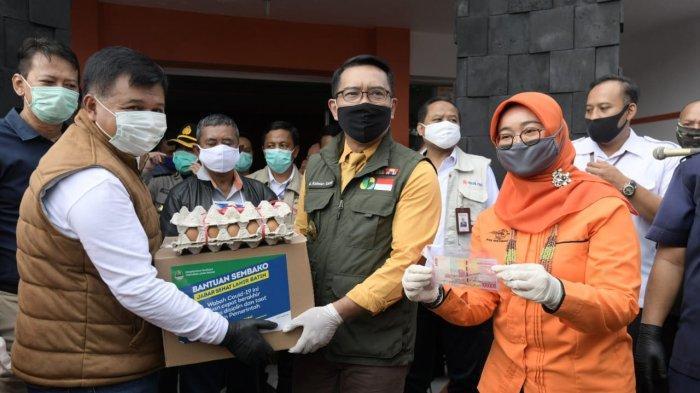 Emil Pastikan Penurunan Jumlah Kendaraan Di Hari Pertama Psbb Bandung Raya Dijaga Sampai 13 Hari Tribun Cirebon